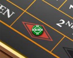 10 cent casino roulette