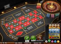 Speel Frans Roulette voor echt geld!
