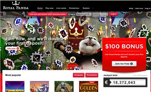 RoyalPanda.com